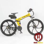 Электровелосипеды. Под заказ