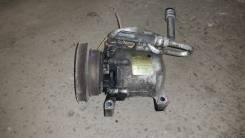 Компрессор кондиционера. Nissan Pulsar Nissan AD Nissan Sunny Двигатели: GA15DS, GA15E, GA15S, GA15DE