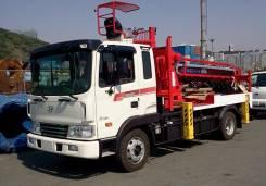 Hyundai Mega Truck