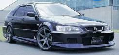 Бампер. Honda Accord, CF3, CF2, CF5, CF4, CF7, CF6. Под заказ