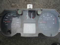 Панель приборов. Mitsubishi Pajero, V46WG, V46W Двигатель 4M40
