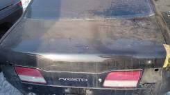 Крышка багажника. Toyota Aristo, JZS147E, JZS147 Двигатель 2JZGTE