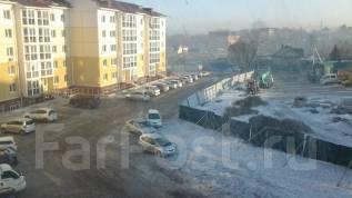 1-комнатная, Гоголя ул 5. 19школа Новострой , агентство, 33 кв.м. Вид из окна днем