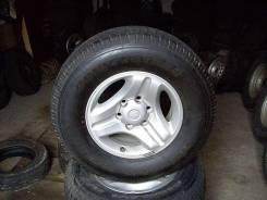 "Toyota Land Cruiser Prado. Диаметр Диаметр: 16"", 4 шт."