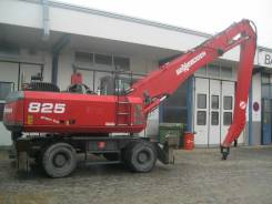 Sennebogen 825 M industry