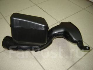 Патрубок воздухозаборника. Toyota Camry, ACV40, ACV45, ACV30, ACV30L Двигатель 2AZFE. Под заказ