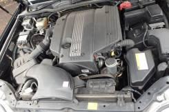 Двигатель. Toyota Crown, JZS175 Двигатель 2JZFSE