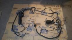 Проводка под радиатор. Toyota Carina ED, ST202, ST200 Toyota Corona Exiv, ST200, ST202