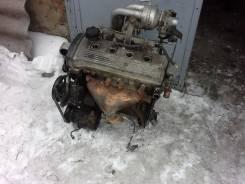 Двигатель. Toyota Corolla Двигатель 4EFE. Под заказ