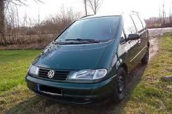 Volkswagen Sharan. 1