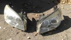 Фара. Toyota RAV4, 40 Двигатель AZZZ