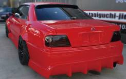 Бампер. Toyota Origin Toyota Chaser, JZX100. Под заказ