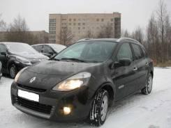 Капот. Renault Symbol Renault Clio