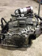 Вариатор. Mazda Premacy, CWEFW Двигатель LFDV