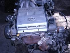 Двигатель в сборе. Toyota Camry Gracia, MCV21, MCV21W Двигатель 2MZFE