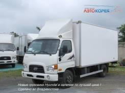 Hyundai HD78. фургон Tight Box - лучшая модель, 3 907куб. см., 3 900кг., 4x2