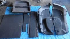 Обшивка багажника. Subaru Legacy, BP, BP5, BPE Subaru Legacy Wagon, BP5, BPE Subaru Outback, BP9, BPE, BPH Двигатели: EJ20, EZ30, EJ25