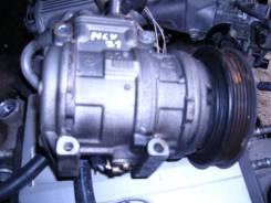 Компрессор кондиционера. Toyota Camry Gracia, MCV21, MCV21W Двигатель 2MZFE