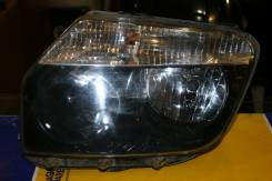 Фара. Renault Duster