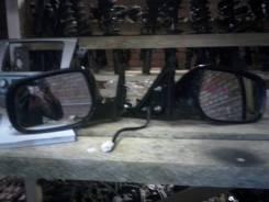 Зеркало заднего вида боковое. Toyota Camry, ACV40 Двигатель 2AZFE