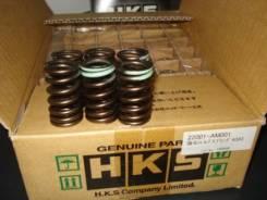 Комплект клапанных пружин 4G63, HKS 22001-AM001