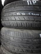 Toyo Tranpath mpF. Летние, износ: 10%, 2 шт