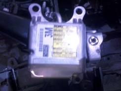 Блок управления airbag. Toyota Camry, ACV40 Двигатель 2AZFE