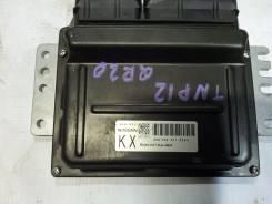 Коробка для блока efi. Nissan Primera, TNP12 Двигатель QR20DE