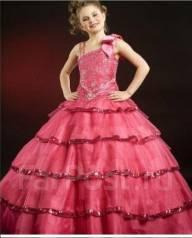 Платья бальные. Рост: 140-146 см. Под заказ