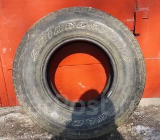 Bridgestone Dueler H/L. Летние, износ: 30%, 4 шт
