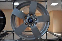 BMW. 7.0x16, 5x120.00, ET44, ЦО 72,6мм.