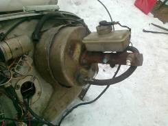 Вакуумный усилитель тормозов. УАЗ 3151, 3151