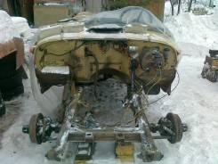 Рама. УАЗ 469