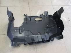 Защита двигателя пластиковая. Subaru Forester, SJ5, SHJ, SH5, SJ, SH Двигатели: EJ20, FB20