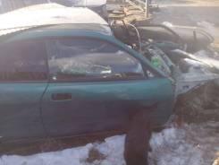 Дверь боковая. Toyota Corolla Levin, AE110 Двигатель 5AFE