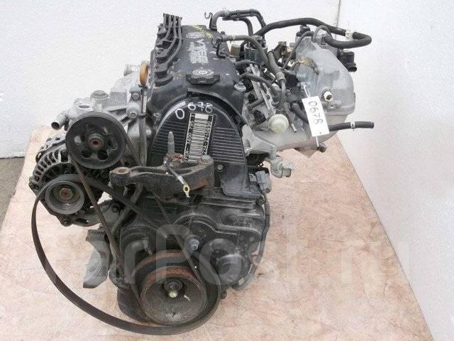 Двигатель F23A для Honda