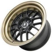 NZ Wheels. 8.0x15, 4x100.00, 4x114.30, ET0, ЦО 73,1мм. Под заказ