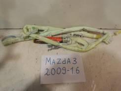 Подушка безопасности. Mazda Mazda3
