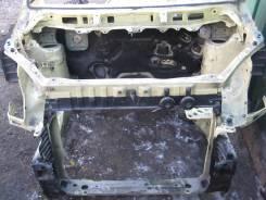 Лонжерон. Toyota Noah, AZR65G Двигатель 1AZFSE
