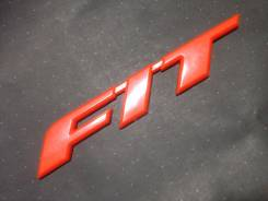 Эмблема. Honda Fit