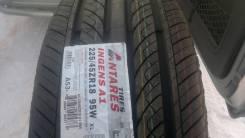 Antares Ingens A1. Летние, 2014 год, без износа, 4 шт