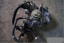 Заслонка дроссельная. Lexus RX300 Двигатель 1MZFE