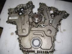 Лобовина двигателя. Chevrolet Captiva, C100