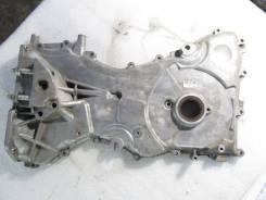 Лобовина двигателя. Mazda CX-7, ER3P Двигатель L3VDT