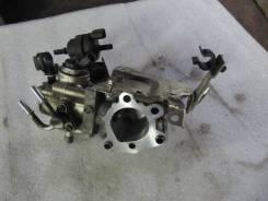 Топливный насос высокого давления. Mazda CX-7, ER3P Двигатель L3VDT