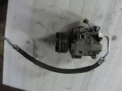 Компрессор кондиционера. Mazda CX-7, ER3P Двигатель L3VDT