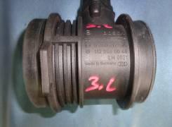 Датчик расхода воздуха. Mercedes-Benz CLK-Class, 208210 Двигатель 112