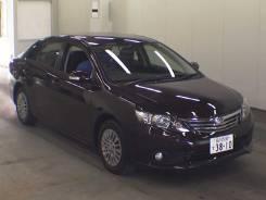 Toyota Allion. ZRT260265