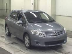 Toyota Auris. NZEZRE151
