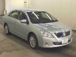 Toyota Premio. ZRE260NZE260